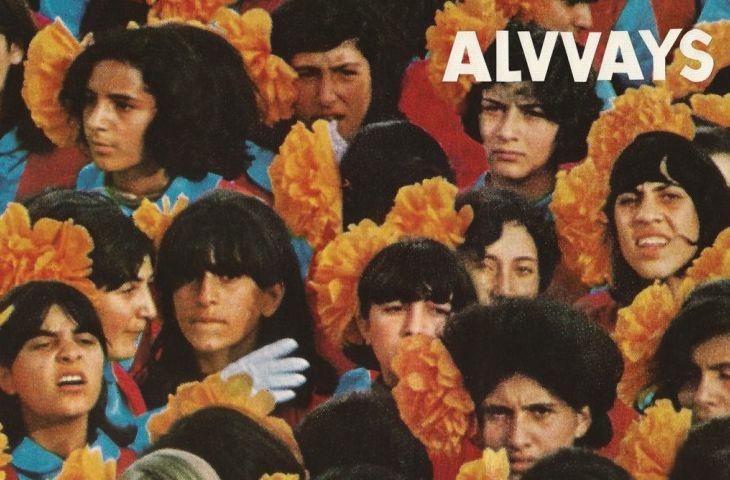 AlvvaysAlbum1