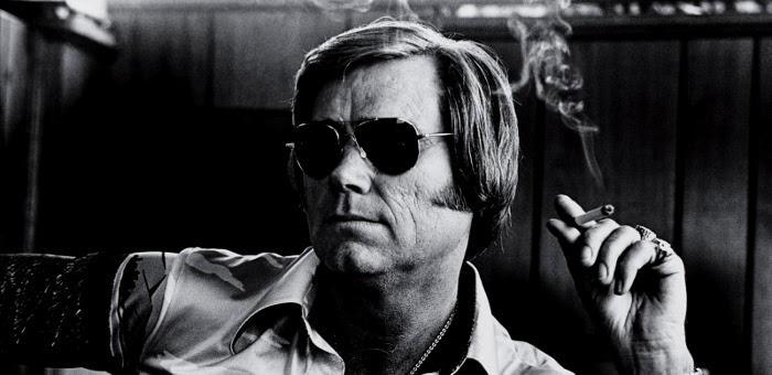 George Jones (1970's)